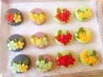 Bánh Trung thu 3D hoa nổi đẹp lung linh không thể bỏ lỡ - 6