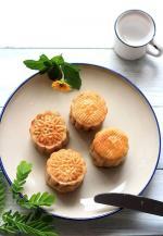 Bánh Trung thu truyền thống - Nơi Giữ lửa hồn Việt -2