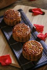 Bánh Trung thu truyền thống - Nơi Giữ lửa hồn Việt-14