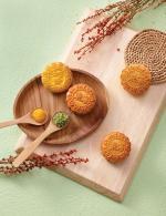 Bánh Trung thu truyền thống - Nơi Giữ lửa hồn Việt-13