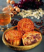 Bánh Trung thu truyền thống - Nơi Giữ lửa hồn Việt-12