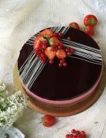Bánh sinh nhật Socola ngọt ngào, quyến rũ nhất - 8
