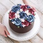 Bánh sinh nhật Socola ngọt ngào, quyến rũ nhất - 18