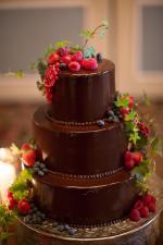 Bánh sinh nhật Socola ngọt ngào, quyến rũ nhất - 2