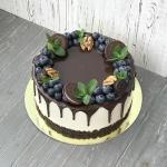 Bánh sinh nhật Socola ngọt ngào, quyến rũ nhất - 12