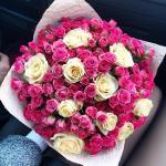 Bó hoa hồng đỏ đẹp nhất 2019 - Món quà lãng mạn gửi đến người yêu thương - 11