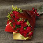 Bó hoa hồng đỏ đẹp nhất 2019 - Món quà lãng mạn gửi đến người yêu thương - 18