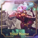 Chia sẻ bộ ảnh avatar liên minh huyền thoại theo tên đẹp ngỡ ngàng