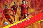 Sôi động mùa bóng cùng trọn bộ banner cổ vũ đội tuyển U23 Việt Nam