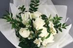 Tuyển chọn 21 bó hoa hồng xinh đẹp sang trọng bậc nhất - Vẻ đẹp đến từ sự tinh tế