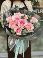 Tuyển chọn những bó hoa hồng xinh đẹp sang trọng bậc nhất - Vẻ đẹp đến từ sự tinh tế - 10