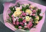 Tuyển chọn những bó hoa hồng xinh đẹp sang trọng bậc nhất - Vẻ đẹp đến từ sự tinh tế - 8