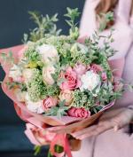 Tuyển chọn những bó hoa hồng xinh đẹp sang trọng bậc nhất - Vẻ đẹp đến từ sự tinh tế - 6