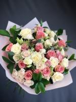 Tuyển chọn những bó hoa hồng xinh đẹp sang trọng bậc nhất - Vẻ đẹp đến từ sự tinh tế - 5