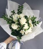 Tuyển chọn những bó hoa hồng xinh đẹp sang trọng bậc nhất - Vẻ đẹp đến từ sự tinh tế - 3