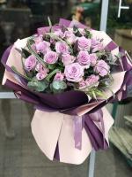 Tuyển chọn những bó hoa hồng xinh đẹp sang trọng bậc nhất - Vẻ đẹp đến từ sự tinh tế - 14