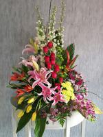 Những bó hoa tặng sinh nhật Sếp đẹp tinh tế và sang trọng nhất - 11