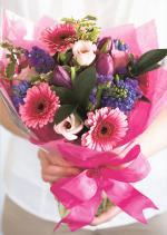 Những bó hoa tặng sinh nhật Sếp đẹp tinh tế và sang trọng nhất - 9