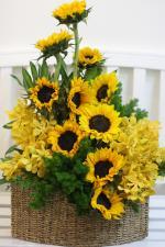 Những bó hoa tặng sinh nhật Sếp đẹp tinh tế và sang trọng nhất - 19