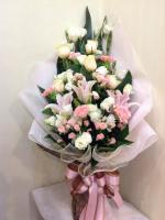 Những bó hoa tặng sinh nhật Sếp đẹp tinh tế và sang trọng nhất - 17