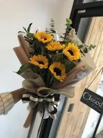 Những bó hoa tặng sinh nhật Sếp đẹp tinh tế và sang trọng nhất - 16