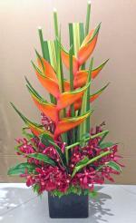 Những bó hoa tặng sinh nhật Sếp đẹp tinh tế và sang trọng nhất - 15