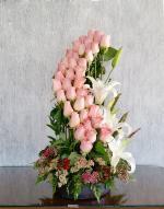 Những bó hoa tặng sinh nhật Sếp đẹp tinh tế và sang trọng nhất - 13