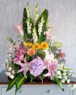 Những bó hoa tặng sinh nhật Sếp đẹp tinh tế và sang trọng nhất - 1