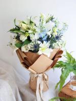 Những bó hoa tặng sinh nhật Sếp đẹp tinh tế và sang trọng nhất - 12