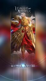 Hình nền điện thoại game League of Angels - Moira