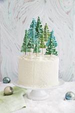 Top 18 mẫu bánh sinh nhật cỡ nhỏ, bánh kem 1 tầng đẹp dễ thương nhất - 6