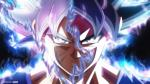 Hình nền Dragon Ball Goku Ultra Instinct Wallpapers đẹp Full HD - 19