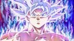 Hình nền Dragon Ball Goku Ultra Instinct Wallpapers đẹp Full HD - 10