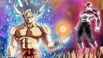 Hình nền Dragon Ball Goku Ultra Instinct Wallpapers đẹp Full HD - 18