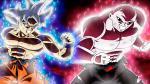 Hình nền Dragon Ball Goku Ultra Instinct Wallpapers đẹp Full HD - 16