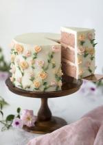 Top bánh sinh nhật hoa đẹp, ý nghĩa gửi tặng những người thân yêu -6