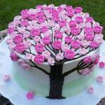 Top bánh sinh nhật hoa đẹp, ý nghĩa gửi tặng những người thân yêu -3