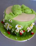 Top bánh sinh nhật hoa đẹp, ý nghĩa gửi tặng những người thân yêu -2