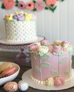 Top bánh sinh nhật hoa đẹp, ý nghĩa gửi tặng những người thân yêu -13