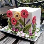 Top bánh sinh nhật hoa đẹp, ý nghĩa gửi tặng những người thân yêu -11