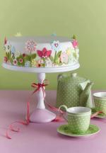 Top bánh sinh nhật hoa đẹp, ý nghĩa gửi tặng những người thân yêu -10