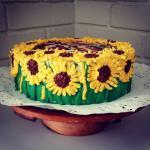 Top bánh sinh nhật hoa đẹp, ý nghĩa gửi tặng những người thân yêu -9