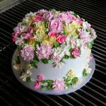 Top bánh sinh nhật hoa đẹp, ý nghĩa gửi tặng những người thân yêu -8