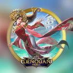 Icon Liliana Thiên nữ áo dài