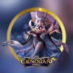 Icon Lilianna Nguyệt Mị Ly