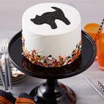 Hình ảnh bánh kem halloween đẹp- độc- lạ tuyển chọn - 11