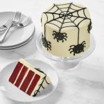 Hình ảnh bánh kem halloween đẹp- độc- lạ tuyển chọn - 5