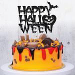 Hình ảnh bánh kem halloween đẹp- độc- lạ tuyển chọn - 3