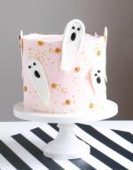 Hình ảnh bánh kem halloween đẹp- độc- lạ tuyển chọn - 19