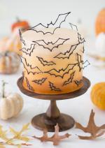 Hình ảnh bánh kem halloween đẹp- độc- lạ tuyển chọn - 15